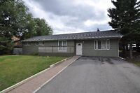 Large Single Family Home on Park Avenue in Banff!