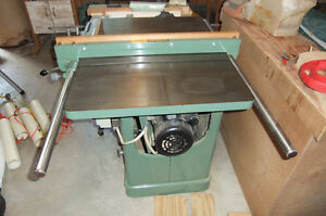 General 3HP Table Saw - MINT CONDITION