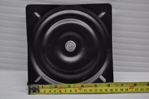 """swivel - Brand New - Square 6-1/2"""" OD Slotted Holes"""