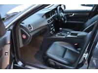 2012 Mercedes-Benz C Class 2.1 C220 CDI BlueEFFICIENCY Elegance 4dr