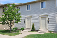 3 Bedroom Townhouse - St. Catharines avail Jan 1, 2016