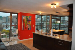 Beautiful Furnished 1 Bed Condo in the Savoy -  Nov 16 2018