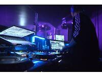 DJ Hire / Event Organisers