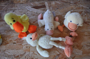 Duck Small Stuffies