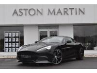 2015 Aston Martin Vanquish V12 (568) 2+2 2dr Touchtronic Automatic Petrol Coupe