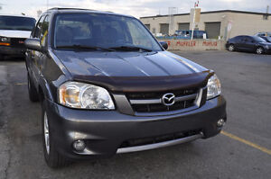 2006 Mazda Tribute, Only 116K, E-Certified, Finance Available.