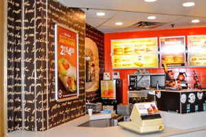 A&W Cook Person, Cashier, Stratford Kitchener Area image 2