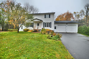3+1 bedroom, two story w/ finished basement and 2 car garage