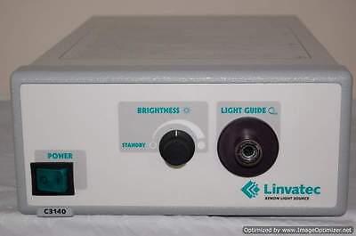 Linvatec C3140 Xenon Light Source