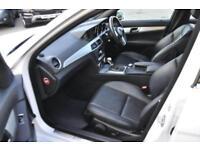 2014 Mercedes-Benz C Class 2.1 C250 CDI AMG Sport 7G-Tronic Plus 4dr