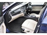 2012 BMW 5 Series 2.0 520d BluePerformance SE Touring 5dr