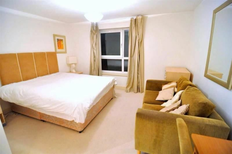 Exclusive rooms Canary Wharf * gym and spa included