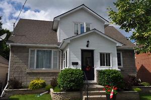 520 14th Street West, Owen Sound, $324,900!