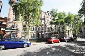 4 bedroom flat in Camelot House, London, NW1