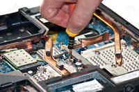 COMPUTER LAPTOP REPAIR, CRACKED SCREEN, DATA RECOVERY, BACKUP