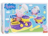 Peppa kitchen