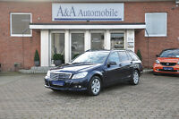Mercedes-Benz C 200 T CDI DPF (BlueEFFICIENCY),COMAND,EURO-5