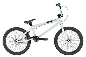 Looking to buy an Kink Curb Bmx  London Ontario image 1