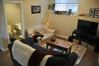 1 Bedroom Self Contained Basement Suite