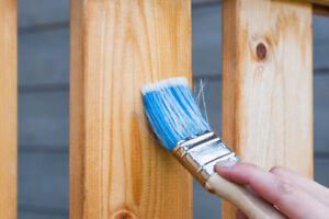 Looking for deck/steps & fence painting jobs