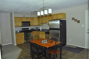 2 Bedroom 2 Bath furnished Condo in Ft. Saskatchewan