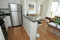 FURNISHED 1 BEDROOM SUITE - MINUTES TO DOWNTOWN OTTAWA