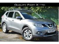 2015 Nissan X-Trail 1.6 dCi Acenta (s/s) 5dr SUV Diesel Manual