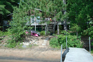 Cottage for Rent Barry's Bay, Kaszuby, Wadsworth Lake