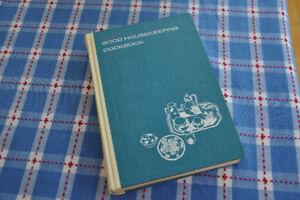 Dorothy MARSH & B. Goldsmith, The New Good Housekeeping Cookbook