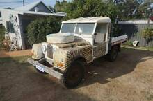 1958 Land Rover Other Ute York York Area Preview