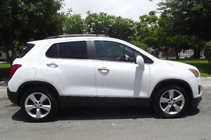 2015 Chevrolet Trax SUV, Crossover only 22,200 or best offer.