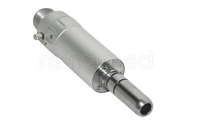 Dental Slow Low Speed E-type Air Motor Micromotor 2 Hole Style Handpiece