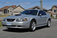 2003 Ford Mustang V6 (trade or $4500)