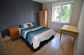 *5 New Stunning Rooms Stepney Green Move in Today*