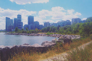 Humber Bay on Lake Shore/Mimico 1-Bed/1+Den Condos for Sale!