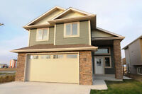 Brand New Bi-Level Home with 5 bedrooms and 3.5 bathrooms, fully