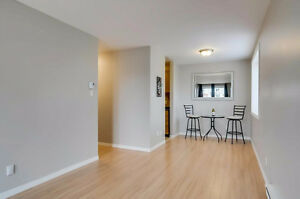 Renovated condo with 2 beautiful bedrooms, very bright. Must see Gatineau Ottawa / Gatineau Area image 7