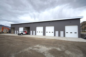 Brand New Warehouse Space for Lease 7410 Dallas Drive