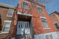 Charming 4bdr upper duplex in Pointe-St-Charles! Appl. incl.!