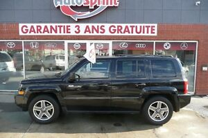 Jeep Patriot NORTH 2009