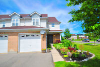 South-end 3 BR Home+finished basement close to all amenities