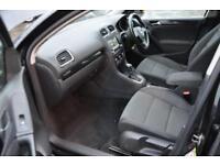 2012 Volkswagen Golf 1.4 TSI SE DSG 5dr
