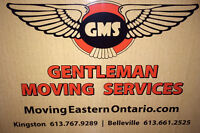 26ft box truck heading to Ontario empty April 26 or 27