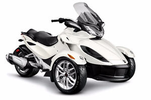 Can-Am Spyder ST SM5 2014