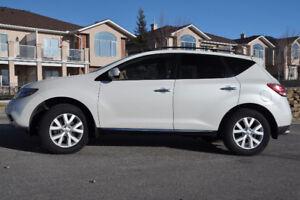 2012 Nissan Murano SL AWD Loaded, ORIGINAL OWNER, CarProof