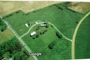 Fermette / Small Farm   16.2 acres