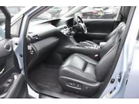 2012 Lexus RX 450h 3.5 Advance CVT 4x4 5dr (Pan roof)