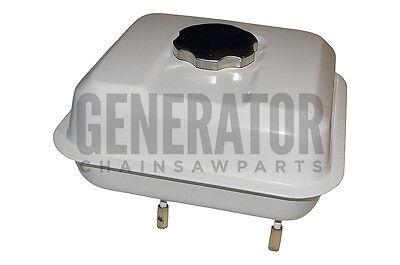 Gas Fuel Tank w Cap For Honda Gx140 Gx160 Gx200 Engine Motor 5.5HP 6.5HP