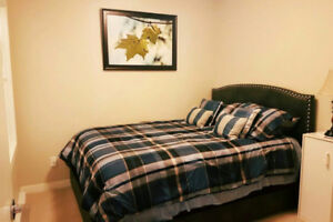 Fully furnished 1 bedroom close to skytrain