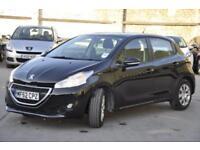2012 Peugeot 208 1.2 VTi Access+ 5dr